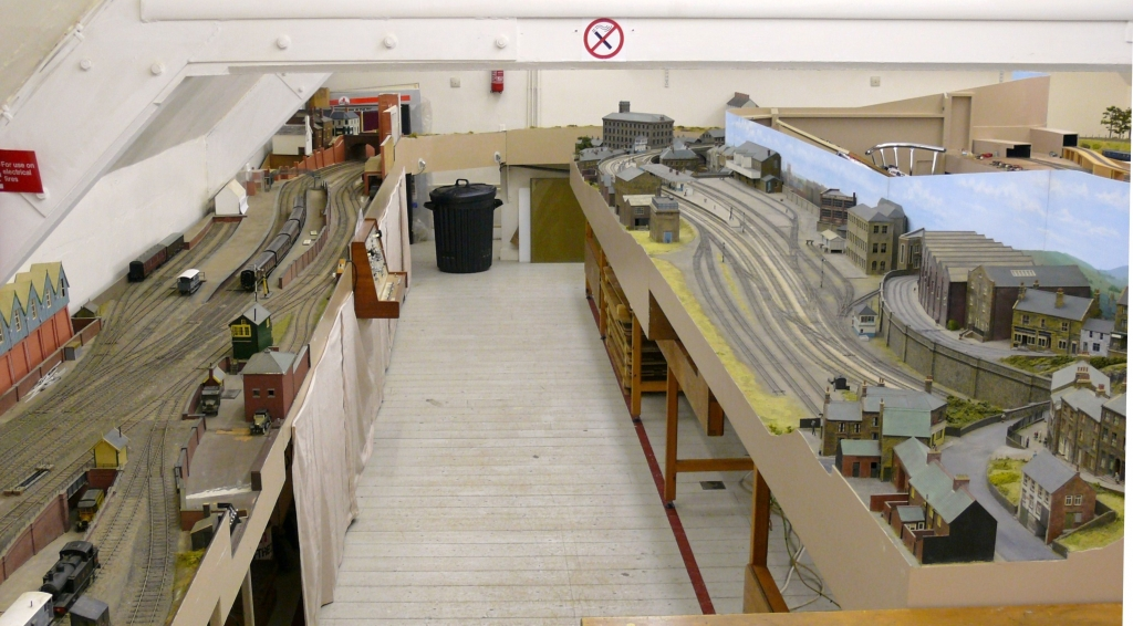 About us - Manchester Model Railway Society
